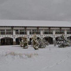 Отель Quinta Misión Креэль пляж