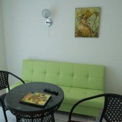 Апартаменты HotelJet - Apartments комната для гостей фото 5