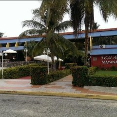 Отель Club Amigo Mayanabo All Inclusive фото 8
