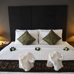 Отель Samaya Bura Beach Resort - Koh Samui комната для гостей фото 4