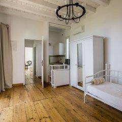 Отель Casa Vacanza Casa nel Sole Сиракуза комната для гостей фото 2