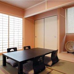 Отель Motoyu-no-yado Kurodaya Беппу в номере