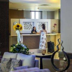 Pavlo Napa Beach Hotel in Ayia Napa, Cyprus from 144$, photos, reviews - zenhotels.com hotel interior