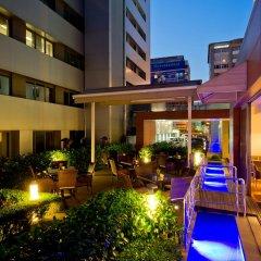 Отель Divan Istanbul City фото 4