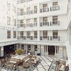 Отель Царский дворец Пушкин