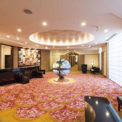 Shiba Park Hotel 151 Токио спа