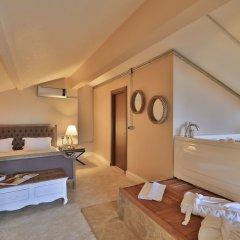 Malta Bosphorus Hotel Ortakoy комната для гостей