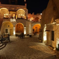 Бутик- Mahzen Cave Турция, Ургуп - отзывы, цены и фото номеров - забронировать отель Бутик-Отель Mahzen Cave онлайн