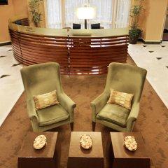 Отель Sheraton Suites Columbus США, Колумбус - отзывы, цены и фото номеров - забронировать отель Sheraton Suites Columbus онлайн развлечения