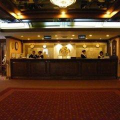 Отель Grande Ville Бангкок интерьер отеля фото 2
