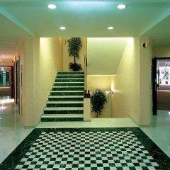 Palace Hotel Moderno Порденоне интерьер отеля фото 3