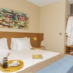 Redmont Hotel Nisantasi сейф в номере