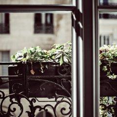 Отель Helder Opéra Франция, Париж - отзывы, цены и фото номеров - забронировать отель Helder Opéra онлайн балкон