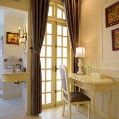 Отель Hoi An Garden Palace & Spa удобства в номере фото 2