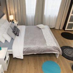 Апартаменты Warsawrent Apartments Centralna удобства в номере