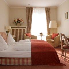 Отель Schlicker Германия, Мюнхен - отзывы, цены и фото номеров - забронировать отель Schlicker онлайн комната для гостей фото 3