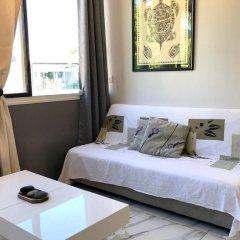 Отель F3 Ery Papeete Apartment 2 Французская Полинезия, Папеэте - отзывы, цены и фото номеров - забронировать отель F3 Ery Papeete Apartment 2 онлайн комната для гостей фото 3