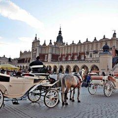 Отель Atrium Польша, Краков - 1 отзыв об отеле, цены и фото номеров - забронировать отель Atrium онлайн спортивное сооружение