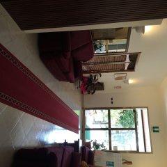 Отель Eliseo Италия, Фьюджи - отзывы, цены и фото номеров - забронировать отель Eliseo онлайн интерьер отеля фото 3