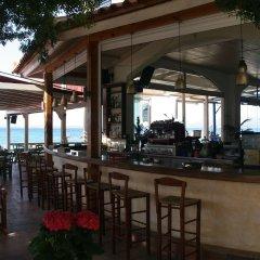 Отель Aktaion гостиничный бар