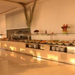 Hotel Nova Beach - All Inclusive питание фото 2