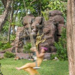 Отель Mangosteen Ayurveda & Wellness Resort фото 4