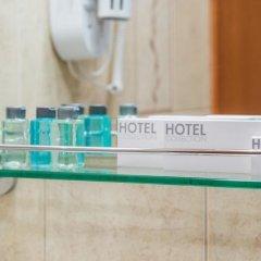 Мини-отель SOLO на Литейном 3* Стандартный номер с различными типами кроватей фото 8