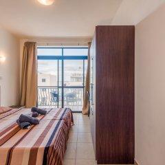 Апартаменты Seashells 2-Bedroom Apartment комната для гостей фото 4