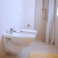 Hotel Lagomaggio ванная