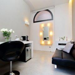 Отель Urben Suites Apartment Design Италия, Рим - 1 отзыв об отеле, цены и фото номеров - забронировать отель Urben Suites Apartment Design онлайн фото 20
