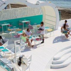 Отель Santos Ibiza Suites фитнесс-зал фото 3