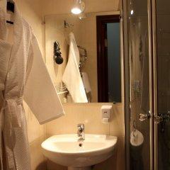 Гостевой Дом Пять Вечеров Санкт-Петербург ванная