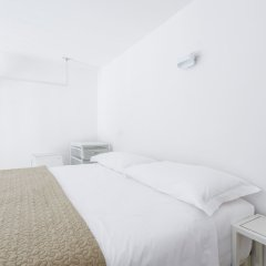 Отель MiaVia Apartments - San Martino Италия, Болонья - отзывы, цены и фото номеров - забронировать отель MiaVia Apartments - San Martino онлайн комната для гостей фото 3