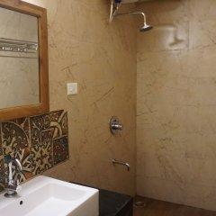 Coastal Suites Apart-Hotel Гоа ванная