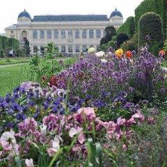 Отель Libertel Austerlitz Jardin des Plantes фото 3