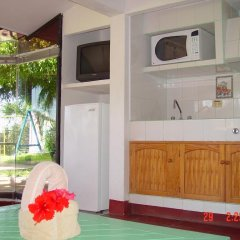 Отель Coral Vista Del Mar в номере