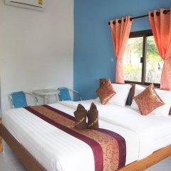 Отель Hatzanda Lanta Resort Ланта комната для гостей фото 3
