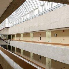 Отель Charming Eurobuilding 2 Exclusive интерьер отеля фото 3