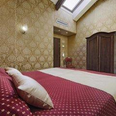 Отель PAUSANIA Венеция комната для гостей фото 3