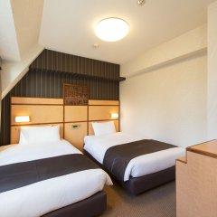 Hotel Villa Fontaine Tokyo-Hamamatsucho комната для гостей фото 3