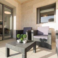 Апартаменты Kook 7 Apartment Иерусалим комната для гостей фото 3