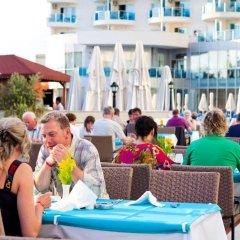 Narcia Resort Side Турция, Сиде - отзывы, цены и фото номеров - забронировать отель Narcia Resort Side - All Inclusive онлайн питание