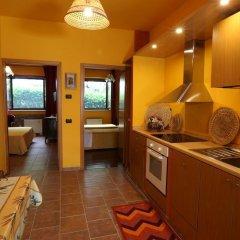 Отель La Foresteria Di San Leo Тито в номере