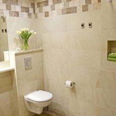 Отель Ośrodek Wypoczynkowy Tatrzańska Закопане ванная