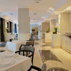 Отель Aldrovandi Villa Borghese Италия, Рим - 2 отзыва об отеле, цены и фото номеров - забронировать отель Aldrovandi Villa Borghese онлайн в номере фото 2
