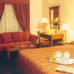 Отель Castelli в номере