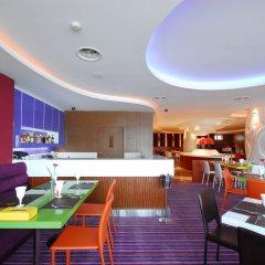 Отель HIP Бангкок питание