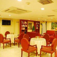 Отель Hanting Hotel Китай, Пекин - отзывы, цены и фото номеров - забронировать отель Hanting Hotel онлайн интерьер отеля