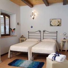 Отель Agriturismo Al Crepuscolo Италия, Реканати - отзывы, цены и фото номеров - забронировать отель Agriturismo Al Crepuscolo онлайн комната для гостей фото 4
