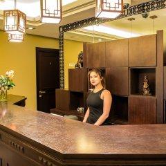 Menshikov Boutique Hotel Москва интерьер отеля фото 2